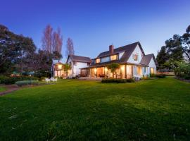 Sienna Estate Lodge And Winery, hotel near Busselton District Hospital, Yallingup