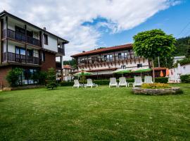 Veykata Resort & Spa, hotel near Makaza, Chakalarovo
