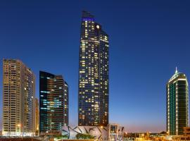 Intercontinental Doha - The City, hotel near Qatar International Exhibition Center, Doha