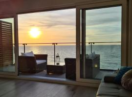 Sailor Residence, vacation rental in Ustronie Morskie