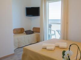 Hotel Augusta, hotel in Bellaria-Igea Marina