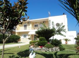 Alexandra' s Apartments, hotel in Plataria