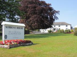 Surrone Guest House, hotel in Gretna Green