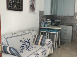 casa Wela, holiday home in Carloforte