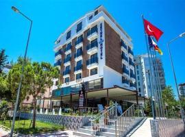 Zeynel Hotel, отель в Анталье