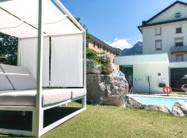 Bellavista Relax Hotel, hotel near Terme of Levico and Vetriolo, Levico Terme