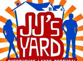 JJs Yard 2, hostel in Lagos