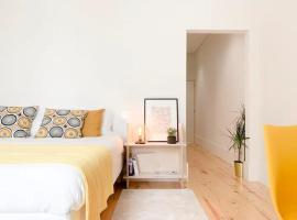 Guest House Arca d´'Água, hostel em Porto