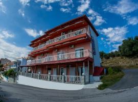 Panorama Sarti Inmair 1, hotel in Sarti
