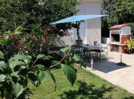 Casa Elysium, hotel in Rovinj