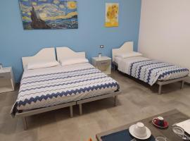 ROOM AND BREAKFAST SAN RAFEL, alloggio in famiglia a Bologna