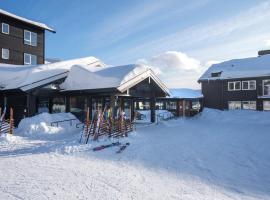 Skeikampen Servicesenter, hotell i nærheten av Skeikampen i Svingvoll