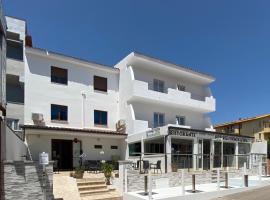 Hotel Sandalion, hôtel à Santa Teresa Gallura près de: Golf de Sperone