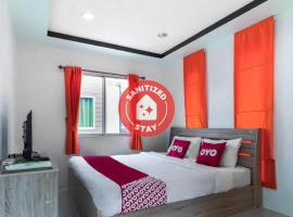 OYO 773 Sk Baanpak, hotel in Pak Chong