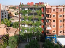 M Appart, appartement à Marrakech