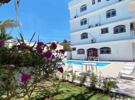 VISTA BLU apartamentos, homestay in Juan Dolio