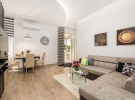 Quiet Center Apartments