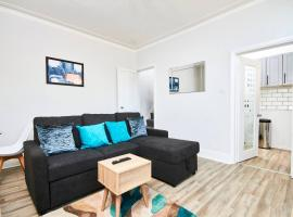 5 minutes from Leeds City Centre - Parking, apartment in Bradford