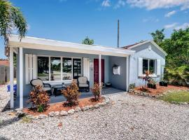 Cozy and Charming in SoSo, villa in West Palm Beach