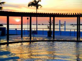 O paraíso é aqui - Golden Lake, apartment in Arraial do Cabo