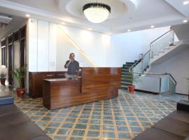 Hotel selaqui Inn, hotel in Dehradun