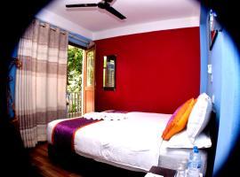 Hotel Rising Home, hotel em Kathmandu