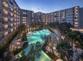 LA CASITA HUA HIN 27, apartment in Hua Hin