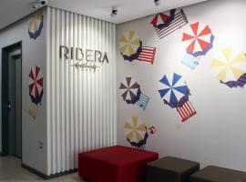 Apartamentos Ribera, apartamento en Benidorm