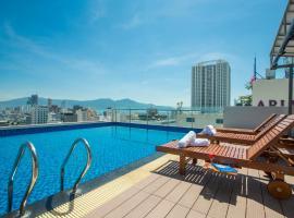 Misa Hotel & Apartment, căn hộ ở Đà Nẵng