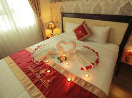 Khách Sạn Hoàng Sơn
