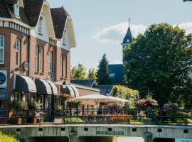 Gasterij het Oude Posthuys, hotel near Hardinxveld-Giessendam Station, Leerdam