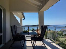 Ada Apartments, hotel in Vis