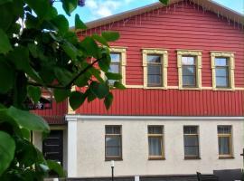 Гостевой Дом Царедворье, отель в Суздале