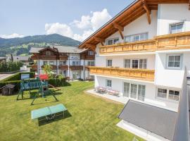 Aparthotel Pichler, Budget-Hotel in Flachau