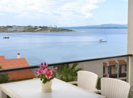Saatli Suites, apartment in Çeşme
