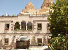 Grand Elite Cave Suites, vacation rental in Göreme