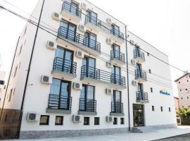 Hotel Premium, hotel in Eforie Nord