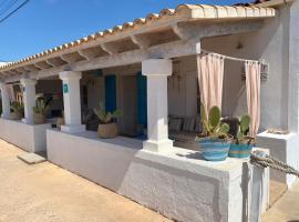 CAN PEP MAYANS, Hotel in der Nähe von: La Mola Market, La Mola