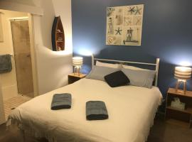 Laurel View Bed and Breakfast Retreat, hotel in Gympie