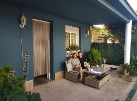 Pensión Jauja, guest house in Alesanco