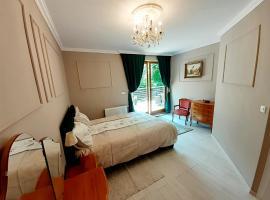 Sopot Split Level Rooms, hotel in Sopot