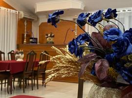 Hotel Versal, отель в Дербенте