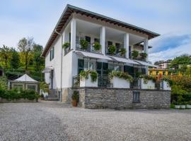 Miralago B&B and Apartments, hotel in Bellagio
