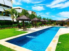 Iberostate Ilha do mediterrâneo, hotel with pools in Praia do Forte