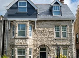 Millbrook Guest House, hotel near Swanage Railway, Swanage