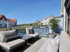BaZ6, holiday home in Bergen aan Zee