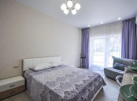 Apartment on Odesskaya 3a, apartment in Gelendzhik
