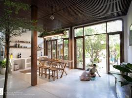 Forest Tag Homestay, hotel near Thanh Toan Bridge, Hue
