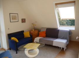 FeWo BlumenPott, apartment in Dortmund