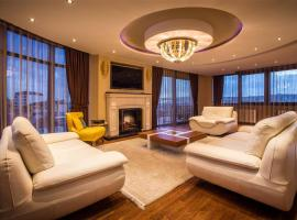 Bentley Apartments, apartment in Pristina